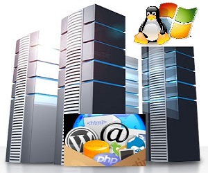 Web+Hosting+Services